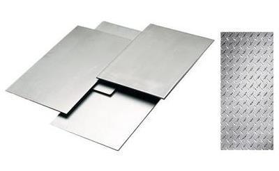 plate sheet and diamond tread plate